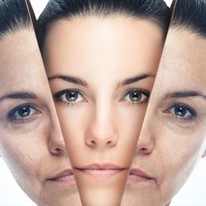 transformed skin with cosmetic dermatology
