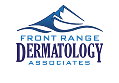Front Range Dermatology badge
