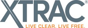 XTRAC Treatment Logo