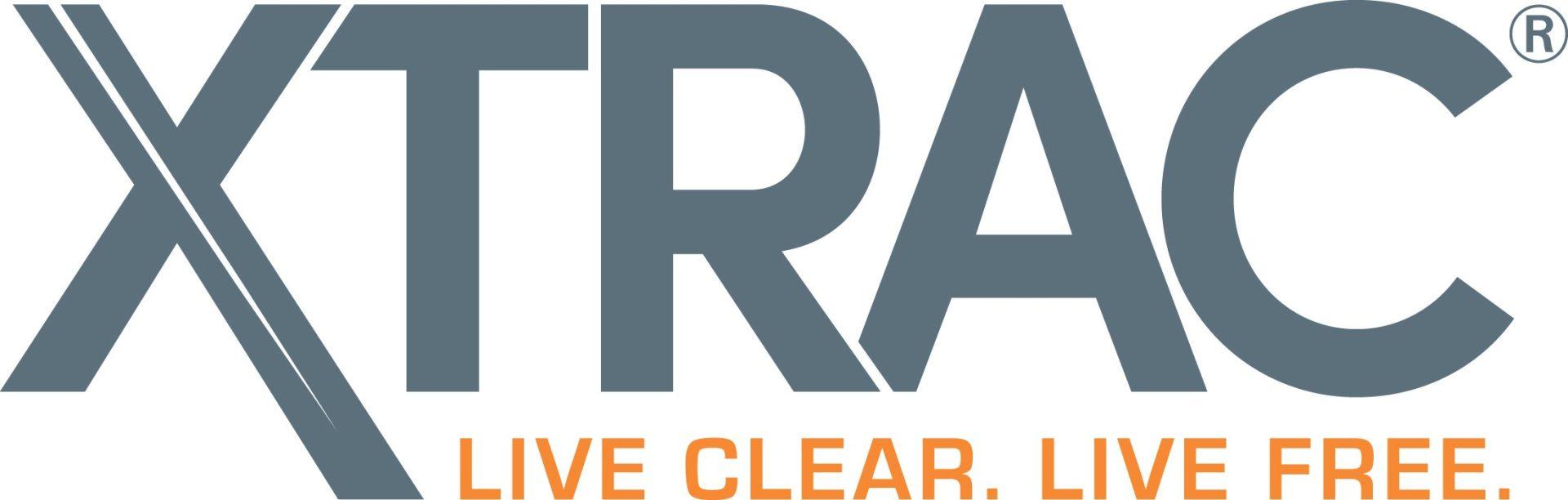 XTRAC logo
