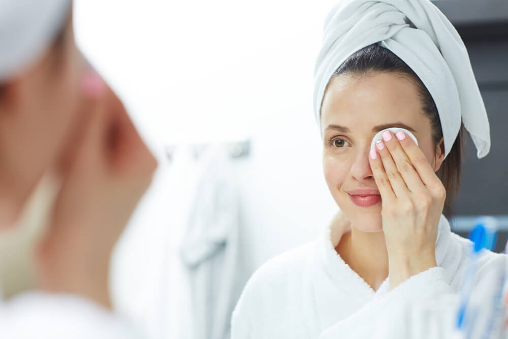 10 Things Clogging Your Pores