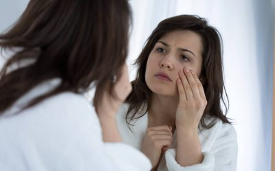 6 Reasons Your Sensitive Skin Could Be Flaring Up
