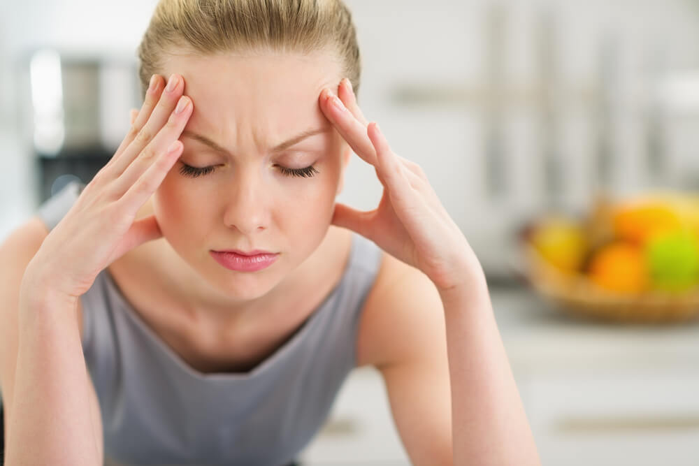 5 Ways Stress Affects Your Skin