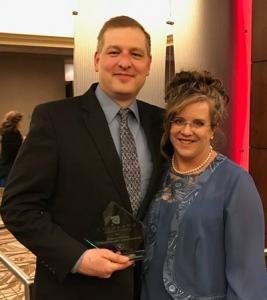 Front Range Dermatology wins award 2017