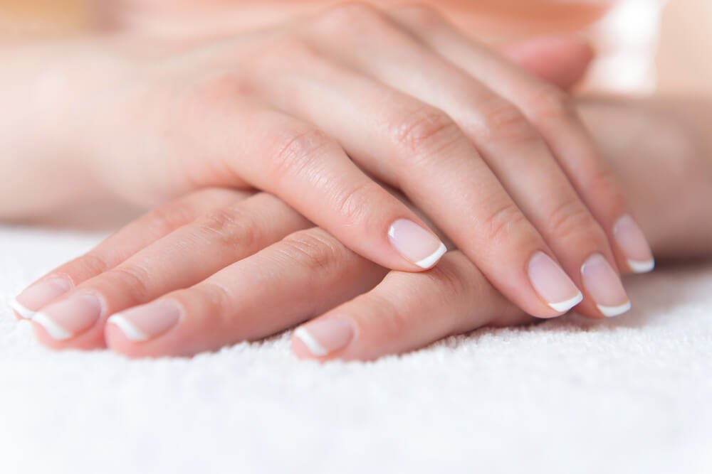 8 Nail Conditions That Could Signal Health Problems