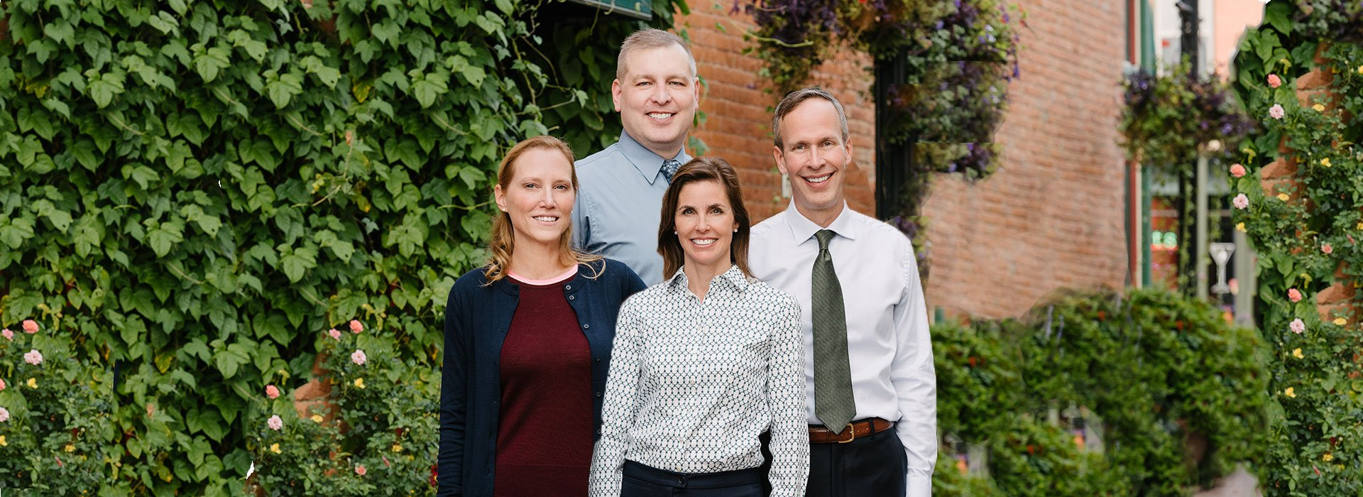Doctors at front range dermatology
