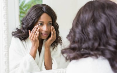 6 Bad Habits That Age Your Skin