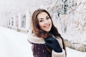 healthy winter hair tips