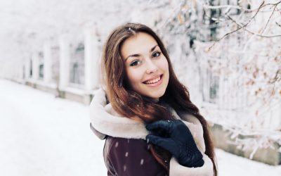 6 Tips for Healthy Winter Hair