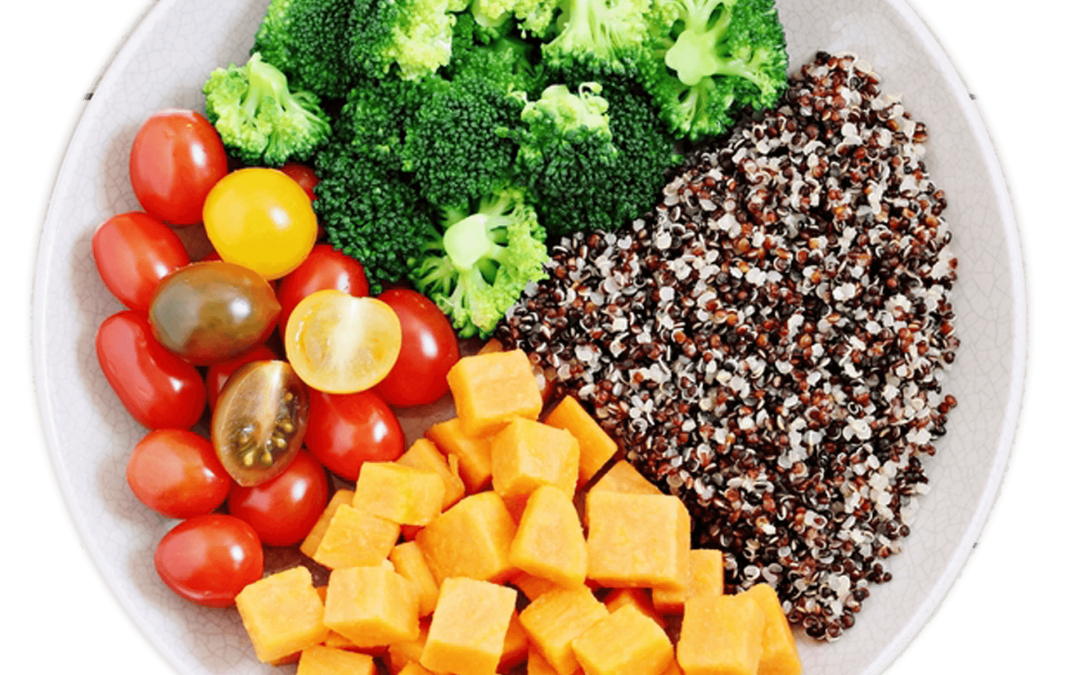 A Guide to Healthy Eating and Healthy Skin