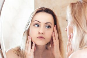 signs you're over-exfoliating