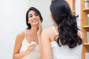 skin care myths people believe, dermatologists fort morgan