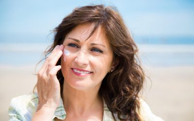 5 Skincare Tips for Former Skin Cancer Patients