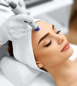 dermatology skin treatment
