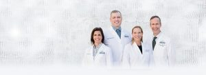 Slider image of doctors at Front Range Dermatology