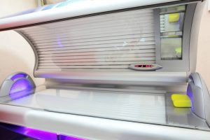 Are tanning beds safer than the sun?