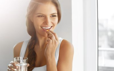 Best Vitamins to Take for Your Skin