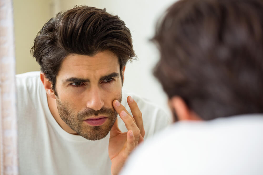 Warning Signs of Skin Cancer on Your Face