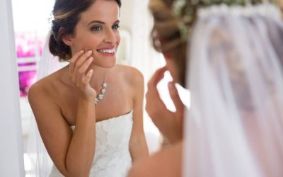 6 Tips for Beautiful Skin on Your Wedding Day