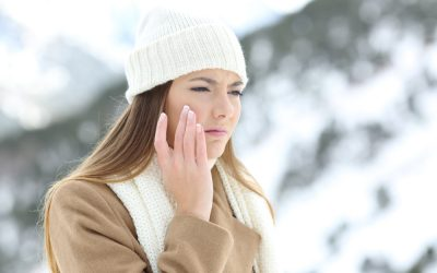 How Our Skin Is Affected In The Winter